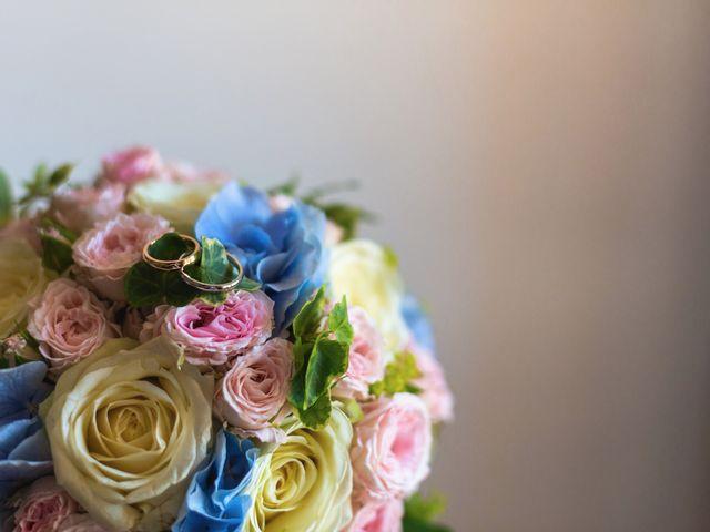 Il matrimonio di Stefano e Roberta a Cerrione, Biella 3