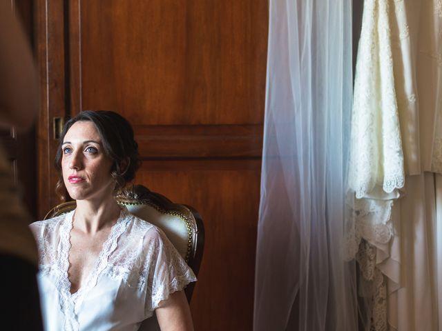 Il matrimonio di Stefano e Roberta a Cerrione, Biella 4