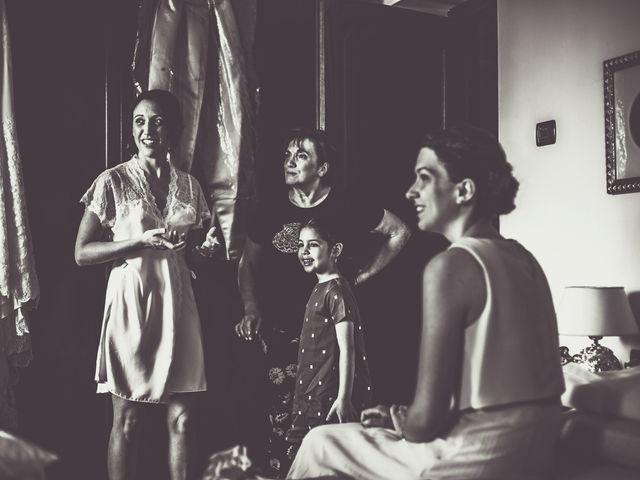Il matrimonio di Stefano e Roberta a Cerrione, Biella 7