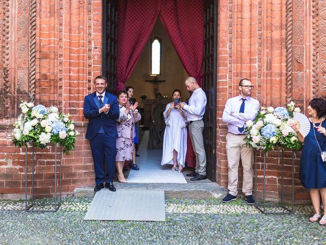 Il matrimonio di Stefano e Roberta a Cerrione, Biella 10