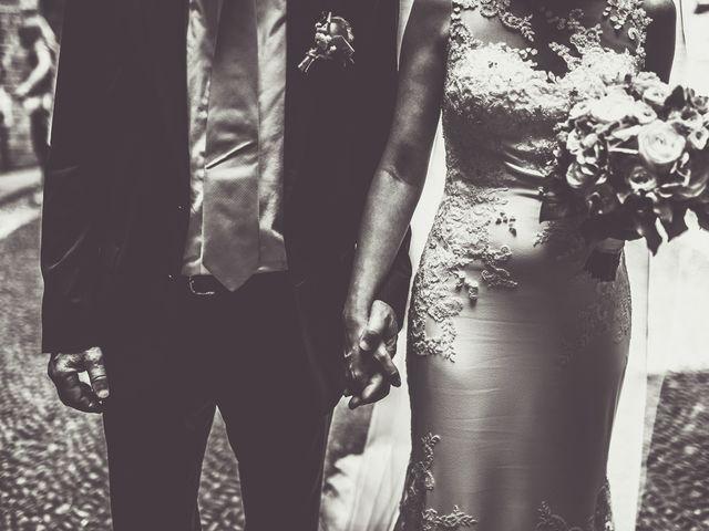 Il matrimonio di Stefano e Roberta a Cerrione, Biella 11