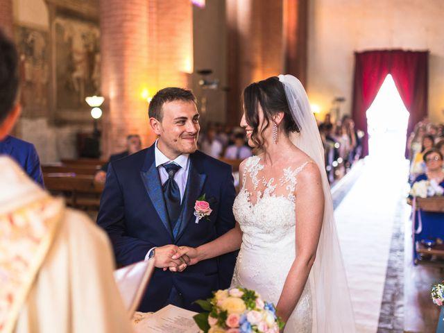 Il matrimonio di Stefano e Roberta a Cerrione, Biella 13