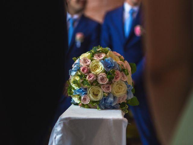 Il matrimonio di Stefano e Roberta a Cerrione, Biella 15