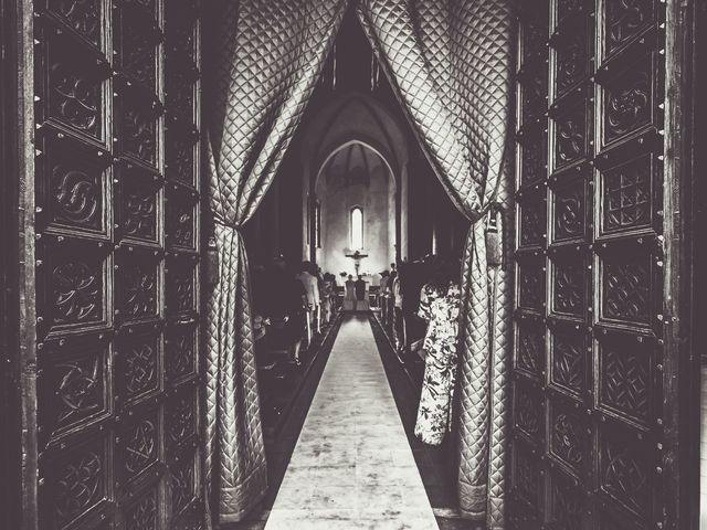 Il matrimonio di Stefano e Roberta a Cerrione, Biella 16