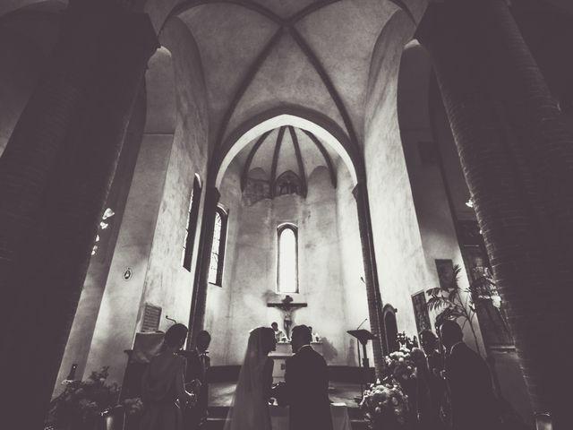 Il matrimonio di Stefano e Roberta a Cerrione, Biella 17