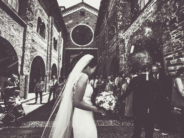 Il matrimonio di Stefano e Roberta a Cerrione, Biella 18