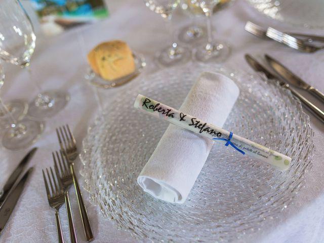 Il matrimonio di Stefano e Roberta a Cerrione, Biella 21