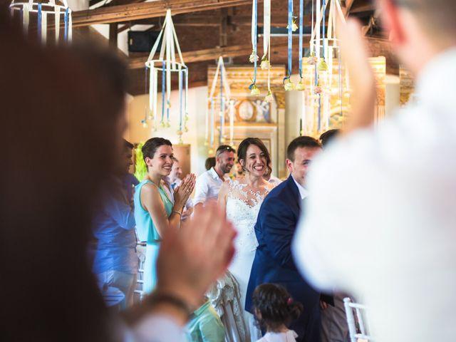 Il matrimonio di Stefano e Roberta a Cerrione, Biella 25