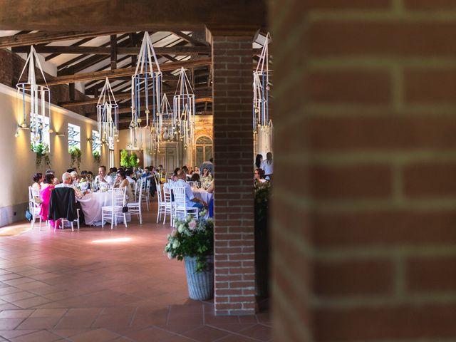 Il matrimonio di Stefano e Roberta a Cerrione, Biella 27