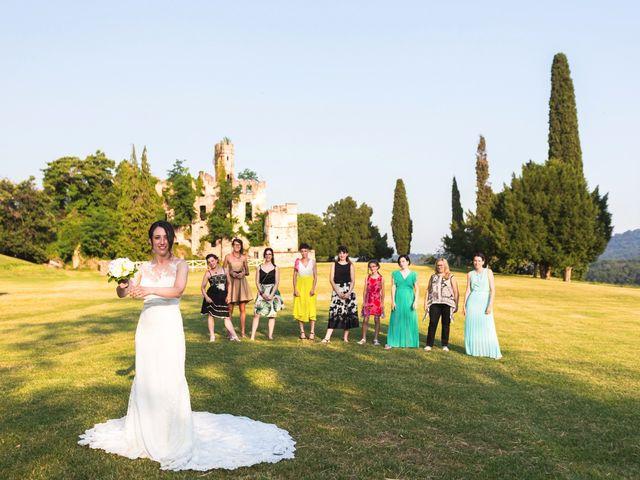 Il matrimonio di Stefano e Roberta a Cerrione, Biella 35