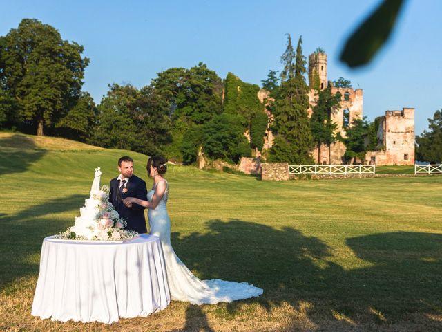 Il matrimonio di Stefano e Roberta a Cerrione, Biella 38