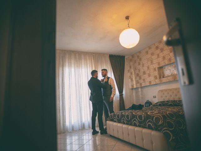 Il matrimonio di Marco e Maddalena a Adria, Rovigo 4