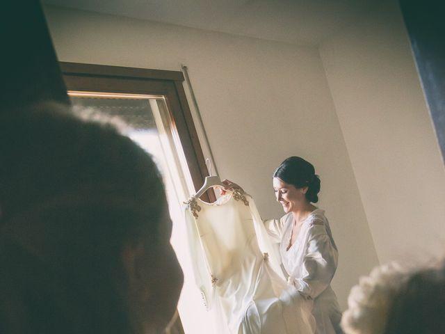 Il matrimonio di Marco e Maddalena a Adria, Rovigo 11