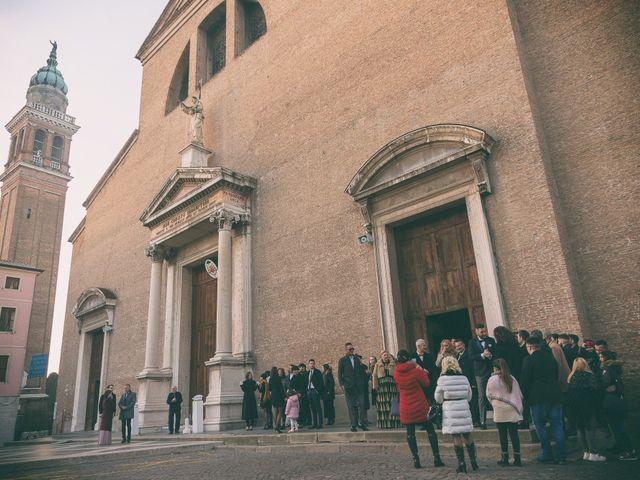Il matrimonio di Marco e Maddalena a Adria, Rovigo 15