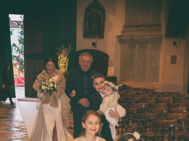Il matrimonio di Marco e Maddalena a Adria, Rovigo 18