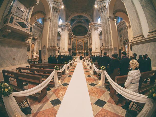 Il matrimonio di Marco e Maddalena a Adria, Rovigo 19