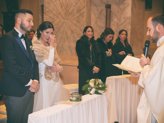 Il matrimonio di Marco e Maddalena a Adria, Rovigo 20