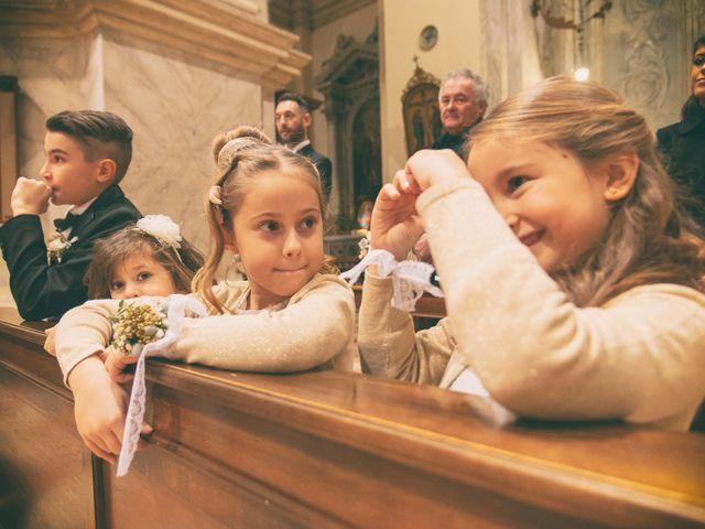 Il matrimonio di Marco e Maddalena a Adria, Rovigo 23