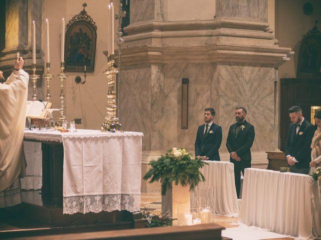 Il matrimonio di Marco e Maddalena a Adria, Rovigo 24