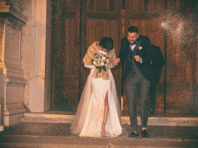 Il matrimonio di Marco e Maddalena a Adria, Rovigo 25
