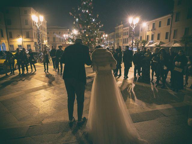 Il matrimonio di Marco e Maddalena a Adria, Rovigo 26