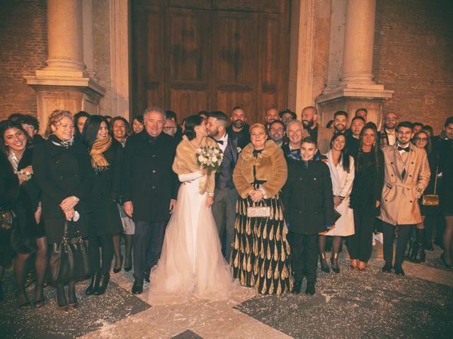 Il matrimonio di Marco e Maddalena a Adria, Rovigo 27