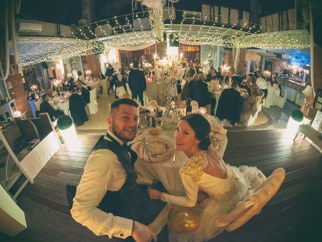 Il matrimonio di Marco e Maddalena a Adria, Rovigo 41