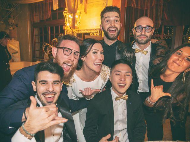 Il matrimonio di Marco e Maddalena a Adria, Rovigo 42