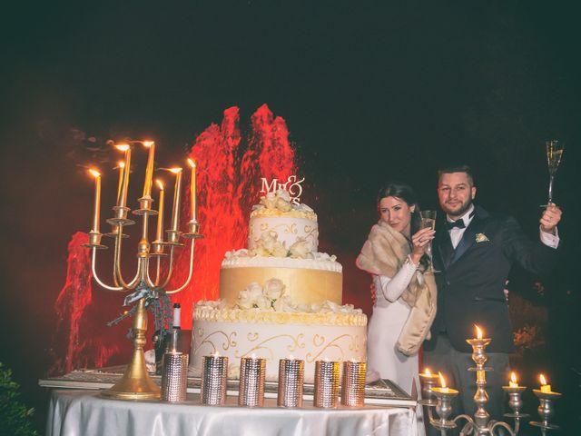 Il matrimonio di Marco e Maddalena a Adria, Rovigo 55