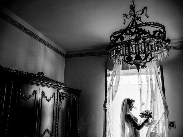 Il matrimonio di Antonio e Ilenia a Siracusa, Siracusa 8