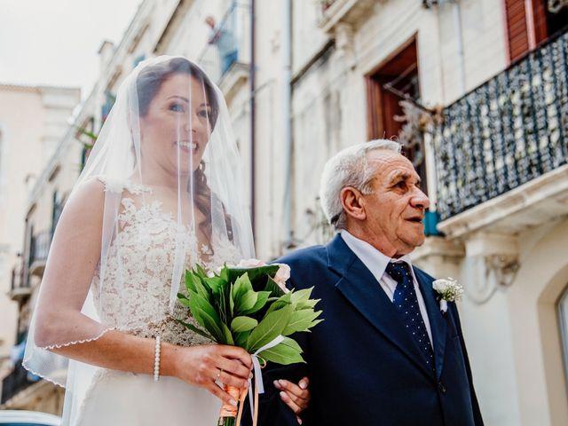 Il matrimonio di Antonio e Ilenia a Siracusa, Siracusa 12
