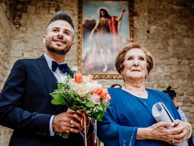 Il matrimonio di Antonio e Ilenia a Siracusa, Siracusa 13