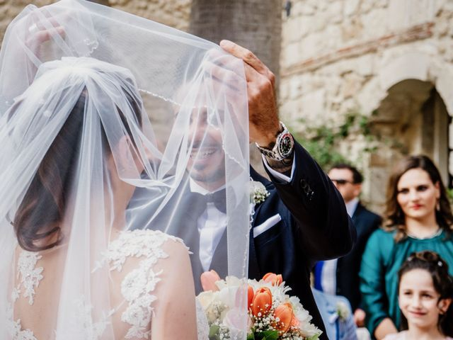 Il matrimonio di Antonio e Ilenia a Siracusa, Siracusa 15