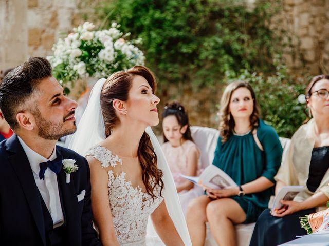 Il matrimonio di Antonio e Ilenia a Siracusa, Siracusa 17