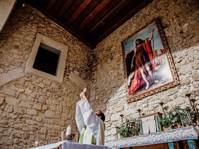 Il matrimonio di Antonio e Ilenia a Siracusa, Siracusa 18