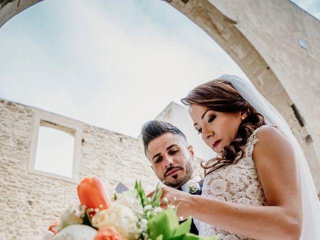 Il matrimonio di Antonio e Ilenia a Siracusa, Siracusa 19