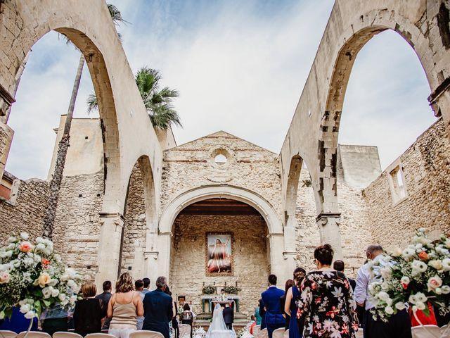 Il matrimonio di Antonio e Ilenia a Siracusa, Siracusa 21