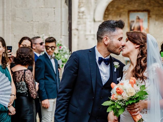 Il matrimonio di Antonio e Ilenia a Siracusa, Siracusa 23
