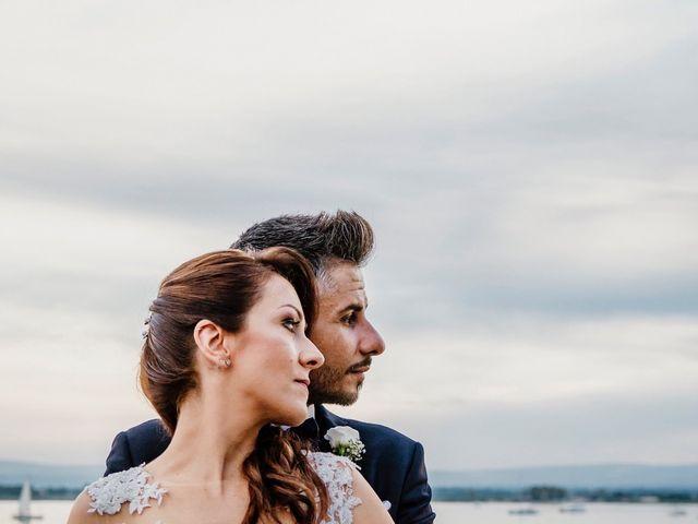 Il matrimonio di Antonio e Ilenia a Siracusa, Siracusa 24