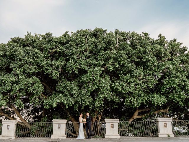 Il matrimonio di Antonio e Ilenia a Siracusa, Siracusa 25