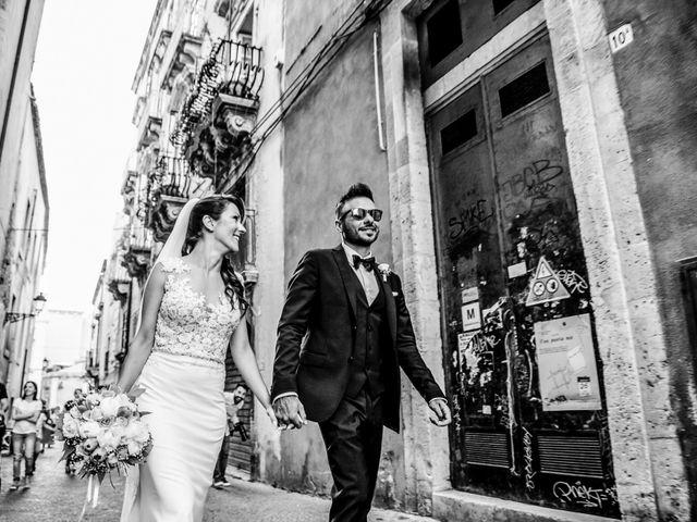 Il matrimonio di Antonio e Ilenia a Siracusa, Siracusa 26