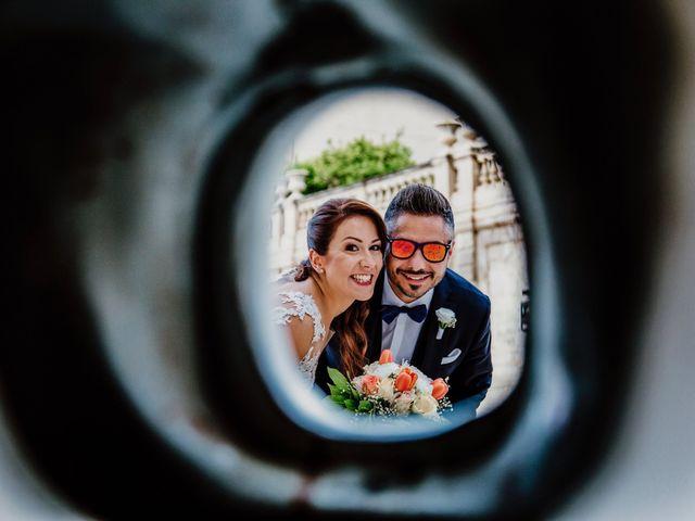 Il matrimonio di Antonio e Ilenia a Siracusa, Siracusa 32