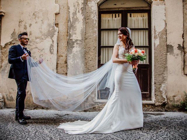 Il matrimonio di Antonio e Ilenia a Siracusa, Siracusa 33
