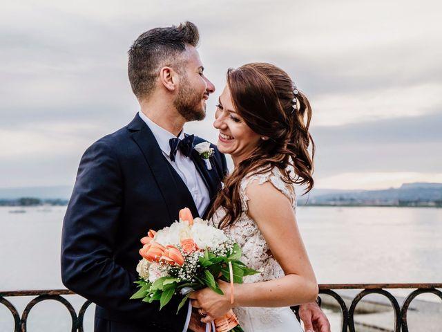 Il matrimonio di Antonio e Ilenia a Siracusa, Siracusa 34