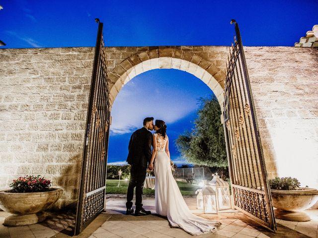 Il matrimonio di Antonio e Ilenia a Siracusa, Siracusa 35