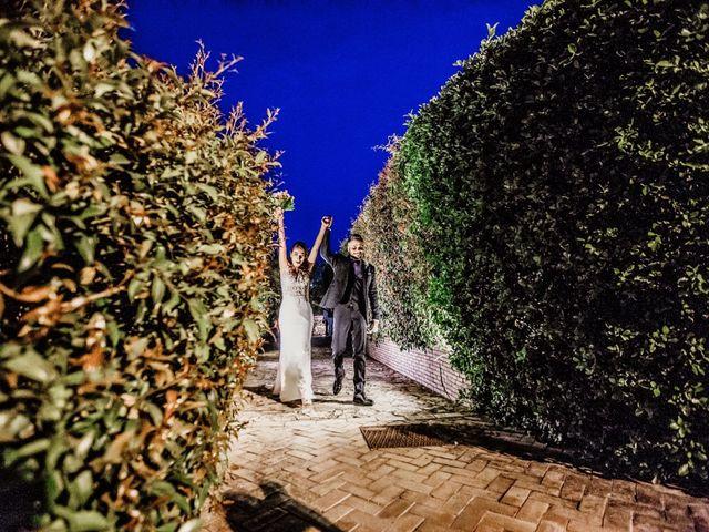 Il matrimonio di Antonio e Ilenia a Siracusa, Siracusa 36