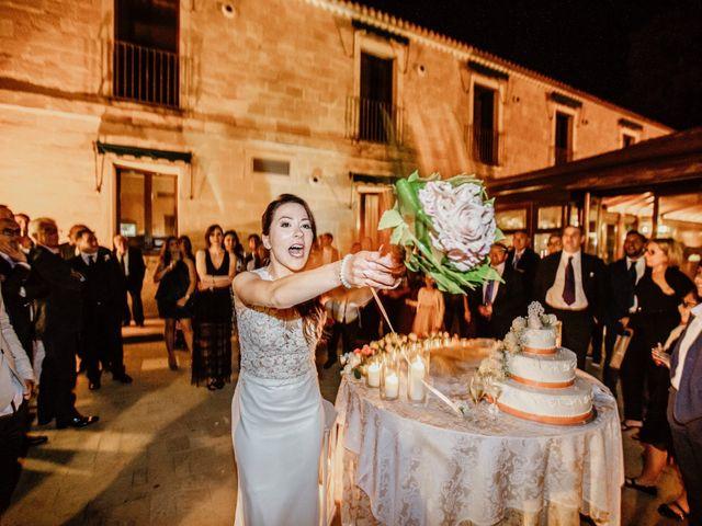 Il matrimonio di Antonio e Ilenia a Siracusa, Siracusa 52