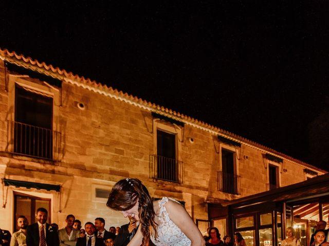 Il matrimonio di Antonio e Ilenia a Siracusa, Siracusa 53