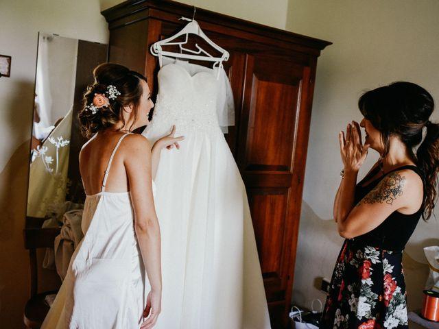 Il matrimonio di Domenico e Eleonora a Ascoli Piceno, Ascoli Piceno 13