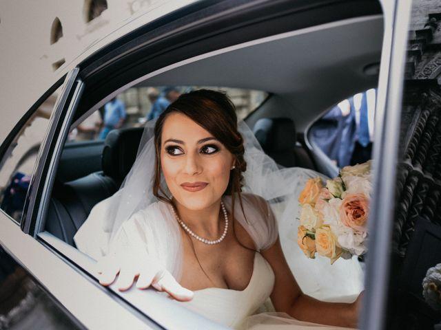 Il matrimonio di Domenico e Eleonora a Ascoli Piceno, Ascoli Piceno 20